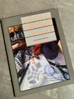 Weaving a Traditional Coverlet Helen Jarvis 1989 STRUCTURE PATTERN BOOK VGC