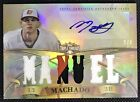 2013 Topps Triple Threads Baseball Drool Gallery and Hot List 34