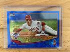 2013 Topps Opening Day Baseball Cards 18