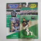 Starting Lineup Ryan Leaf 1999-2000 with 1 collectors card.