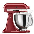 KitchenAid Artisan Series5 Quart Tilt Head Stand Mixer in Red New Lowest Price