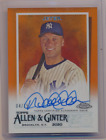 2021 Topps Allen & Ginter Chrome Baseball Cards 18