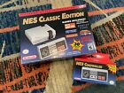 Nintendo Entertainment System Classic Edition w extra controller