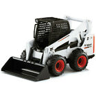 NEW 125 BOBCAT EQUIPMENT Model S750 Skidsteer Loader DIECAST MODEL NIP