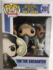 Funko Pop Monty Python and the Holy Grail Figures 16