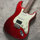 James Tyler Classic Candy Apple Red