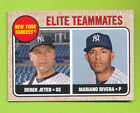 2019 Topps Throwback Thursday Baseball Cards - Set 52 70