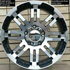 4 Wheels for 17 Inch DODGE RAM 1500 2001 2002 2003 2005 2005 2006 Rims 1803