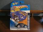 2012 Hot Wheels Volkswagen Beetle Super Treasure Hunt With Protecto Pak