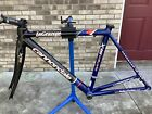 CANNONDALE SYSTEM SIX FRAME AND FORK