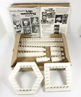 Vintage Lap Weaving Loom Lot Square Hex and Patterns Love and Money John Alan
