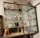 Glass Countertop Display Case Store Fixture Showcase