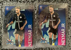2018-19 Topps Crystal UEFA Champions League Soccer Cards 21