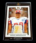 Tony Gonzalez Catches Everything but the Hobby's Attention 9