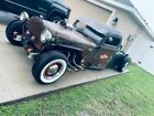 1946 Ford Other Pickups 1946 Ford Rat Rod Classic Antique Muscle V8 One OF A Kind WOW LK