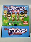 2013 Topps Big League Minis Baseball Collectible Vinyl Figures Box Of 36 Packs