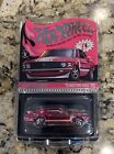 Hot Wheels RLC Exclusive Collectors Convention 70 Mustang Boss 302 Pink ZAMAC