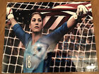 Hope Solo Cards, Rookie Cards and Autograph Memorabilia Buying Guide 41