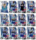 2020-21 Topps UEFA Champions League Match Attax Cards 23