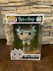 Ultimate Funko Pop Rick and Morty Figures Checklist and Gallery 111