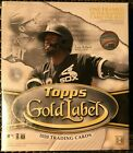 2020 Topps Gold Label Baseball Hobby Box **Free Priority Shipping**