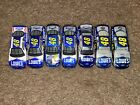 Jimmie Johnson 164 Diecast Lot of 7