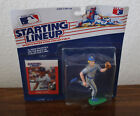 ROBIN YOUNT - 1988 Starting Lineup - Milwaukee Brewers - Baseball