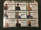 Bazinga! See the First 2013 Cryptozoic Big Bang Theory Season 5 Autographs 17