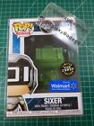 Funko POP Ready Player One #503 Sixer Glow in the Dark Chase Walmart Exclusive