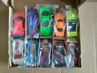 Hot Wheels 1992 Revealers Complete Unopened Cars 10 Car Set in the original box