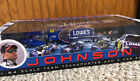Jimmie Johnson 48 Lowes Power Of Pride Transporter and 3 Car Set 1 64 RC NIB