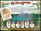 2017 TOPPS ALLEN & GINTER BASEBALL HOBBY BOX Aaron Judge AUTO RC Mike Trout