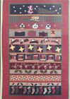 BOM QUILT KIT Twelve Rows of Christmas 54 in by 80 in Cotton Way Pattern