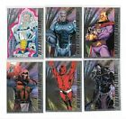 2019 Flair Marvel Trading Cards 16
