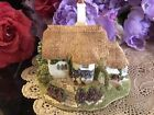 Lilliput Lane Cottages - PORLOCK DOWN Collectors' Club Special