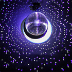 Glass Mirror Large Disco Ball Party Decoration for Wedding Event Birthday Party