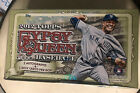 2012 TOPPS GYPSY QUEEN BASEBALL HOBBY BOX RC auto Hank Aaron Ken Griffey Jr