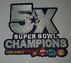 2012 NFL Experience Details and Highlights 9