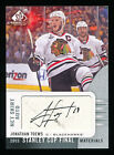 2015 Upper Deck Chicago Blackhawks Stanley Cup Champions Hockey Cards 5