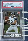 Top Russell Wilson Rookie Cards 18