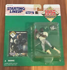 Starting Lineup 1995 NFL Terry McDaniel Figure and Card Oakland Raiders 019