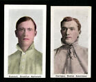1910-11 M116 Sporting Life Baseball Cards 19