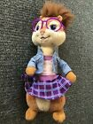 Ty Beanie Baby Jeanette Chipette from Alvin & the Chipmunks 7