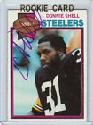 Top Pittsburgh Steelers Rookie Cards of All-Time 37