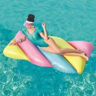Bestway 75 X 415 Candy Lounge Swimming Pool and Lake Float