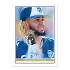 2020 Topps Game Within the Game Baseball Cards Checklist and Gallery 30