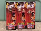 DISNEY'S INCREDIBLES 2 PEZ Dispensers & Candy-Violet-Dash-Jack Brand New-Carded