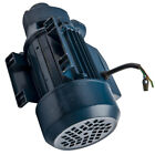 Portable Centrifugal Clear Water Pump 1 2 HP Electric Pond Pool 3450 Rpm 370w
