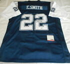 Emmitt Smith Cards, Rookie Cards Checklist and Autograph Memorabilia Guide 50