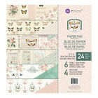 Prima MY SWEET 12x12 PAPER PAD 24 Sheets 996956